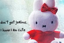 Cute Quotes / Very cute and ADOREBLE quotes!