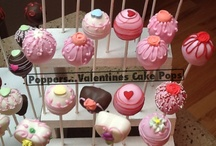 Cake Pops / by Kelly Margrave