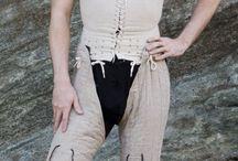 Középkori ruházat