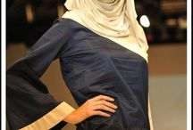 Hijab Style  / This is how you prove your inner beauty by hijab =))