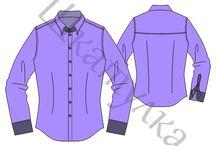 sewing for men / pdf sewing patterns for men