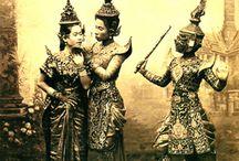 Kultura i sztuka Tajlandii