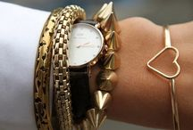 Watch Collector  / Men and Women Watches
