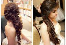 Hairs-Galore!!