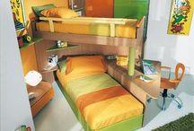 camas literas
