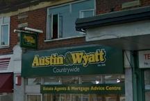 Austin & Wyatt Bournemouth