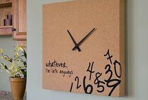 Uhren...⌚️⏰⏲