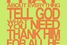 God's got it under control