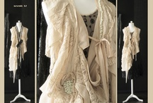 Cool Steampunk clothing / Victorian influence with a corsetry twist this stuff is beautiful and gorgeous for women