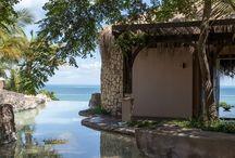 Mozambique / Ontdek Mozambique! Talisman selecteerde alleen de allermooiste plekjes in Mozambique. Vlieg per helikopter of cessna naar de exotische eilanden en geniet daar van pure rust en de zon, of laat u verleiden tot bijzondere activiteiten op het land en onder water.