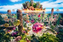 Foodscapes