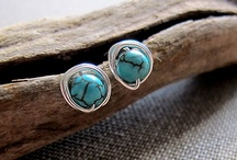 Etsy Friends' Goodies! / Linking to Friends of Many Horses Jewelry Supply