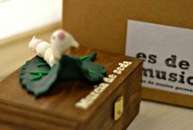 Mini cajas Murcia