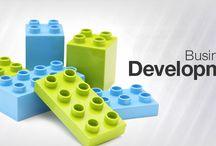 Biz Development & Marketing web images