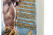 Naughty Flames / Including Contemporary, Fantasy, Historical, M/F/M, M/M, M/M/F, New Adult, Paranormal, Romantic Comedy, Romantic Suspense, Rubenesque, Shape-shifter, Stepbrother Romance & Threesome from bestselling authors
