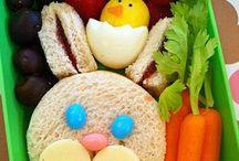 Children's food ideas