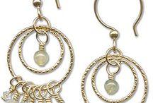 Jewelry / by Ashlyn Dunn