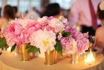 Flowers / by Karen Christie