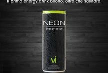 Neon Cool Drink