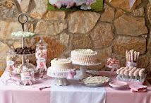 Avery's and Libby's Birthdays / by KC Hope