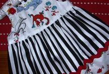 Sewing for My Little Girls / by Kay Mardis