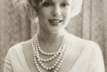 Icons in Pearls / by Jersey Pearl