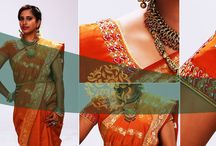 Bridal You Collection / Vivah was born as Azhagie a decade before and has evolved into Vivah Boutique from the cult of designing a dream that everyone has hidden away.Bridal Designer or such usual designers express the style statement of women yet forget the real essence of tradition while entering the women's luxurious clothing. That stop gap is where we say Knock! Knock! Knock! It is time for some stitching to bridge yesterday's tradition with tomorrow's fashion. designme@vivahboutique.com