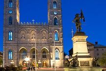 Montreal / At Mold Busters, we're huge fans of beautiful Montreal. Enjoy the sights!