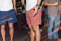 Curta! na Balada / Existem regras para se vestir a noite? Pra nós, a regra que importa é se sentir bem.