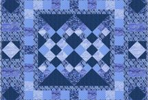 Mystery Quilts!