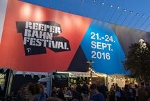 Reeperbahn Festival 2016 / Bonaventura® House Music CEO Tibor-Endre Bordas visited this year's Reeperbahn Festival to speak to potential business partners and keep up-to-date with recent music trends on the music industry exhibition.