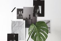 Poster board inspiration