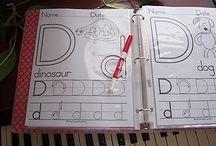 teaching stuff!  / by Courtney Hazlewood