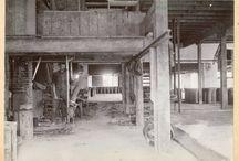 Silverstream brickworks