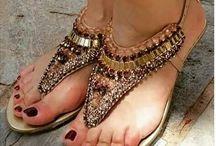 Nyár-cipő !