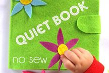 Quiet book