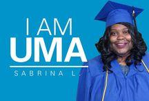 UMA Student Stories