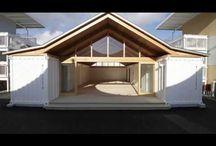 Konteyner Ev Tasarım