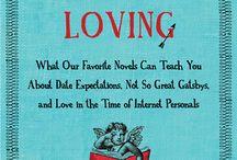 Reading list / by Audrey Julienne