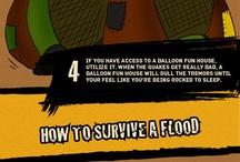Infographics: Apocalypse