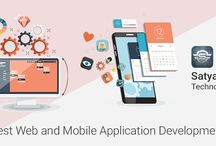 Best Web and Mobile Application Development Company