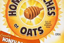 Bunches of Oats