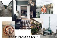 Travel   Goteborg