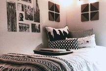 Bed area-ideias
