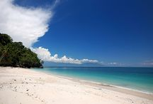 Beaches  / Famous White Beaches in the Philippines