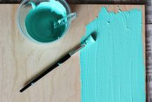 Chalk Paint / by Candy King