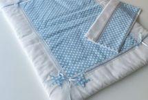 copertine per neonati