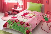 Audrey ' s room