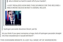 tumblr murder tips