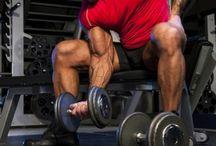Aumentare massa muscolare velocemente! / Ti piace mantenerti in forma ed avere un fisico muscoloso? Hai pensato a come aumentare la tua massa muscolare velocemente? Allora vieni a scoprire come si fa a sviluppare muscoli in poco tempo..